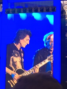 Ron and Keef