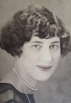 Author uncovers the truth behind her grandmother's death