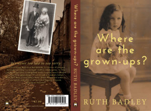 Reviews for Where are the grown-ups?